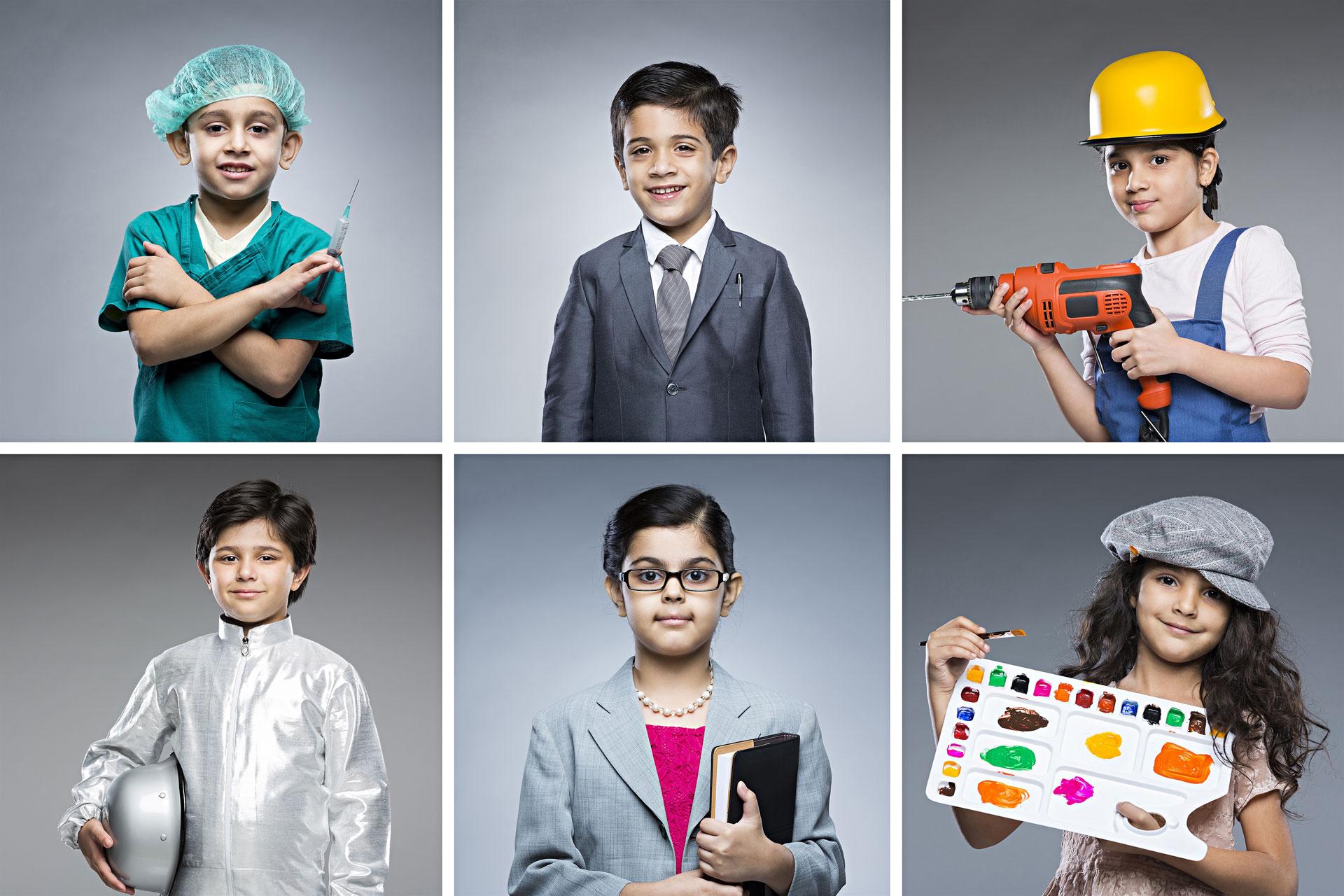 Asuransi Pendidikan Anak Unit Link Allianz - Ilustrasi