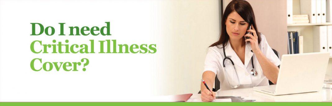 Asuransi Penyakit Kritis CI100 Allianz