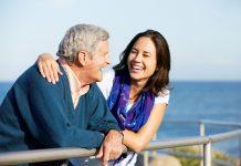 Asuransi Untuk Orangtua