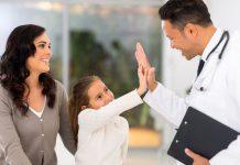 Asuransi kesehatan anak kamar VIP