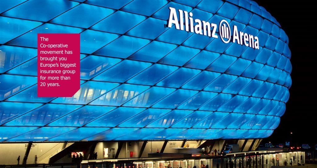 Cuti Premi Unit Link Allianz