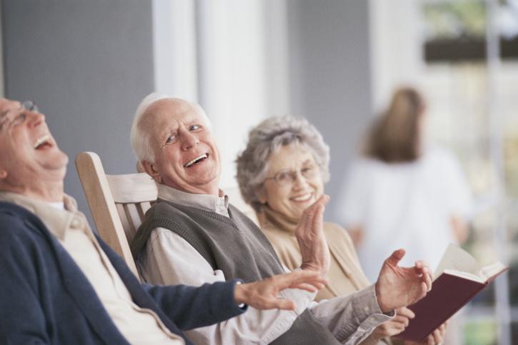 Beli Asuransi Untuk Orang Tua