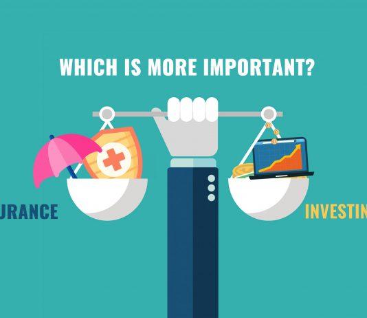 beli investasi atau asuransi